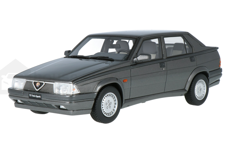 Alfa Romeo 75 2.0 Twin Spark - Modelauto schaal 1:18
