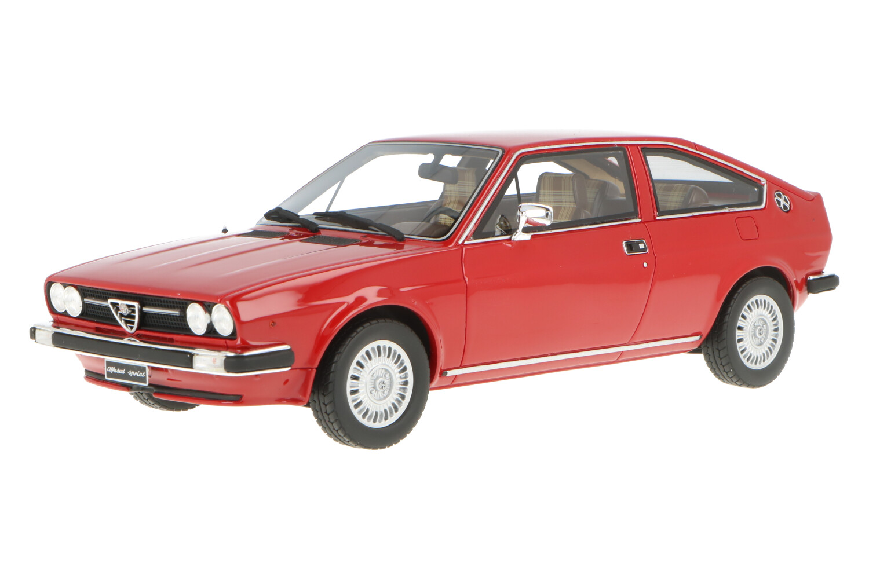 Alfa Romeo Alfasud Sprint - Modelauto schaal 1:18