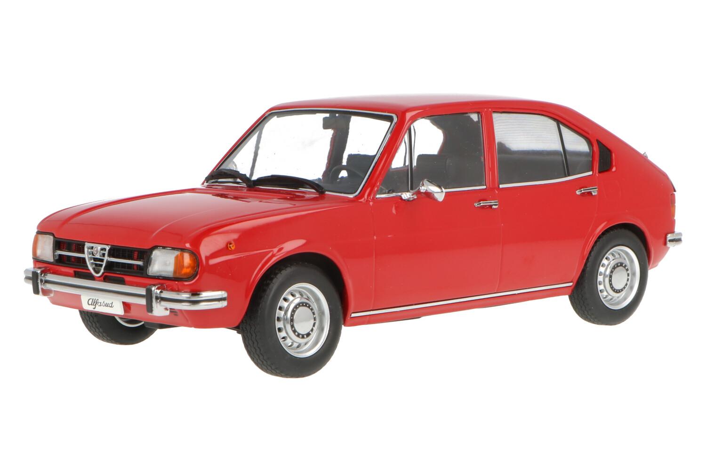 Alfa Romeo Alfasud - Modelauto schaal 1:18