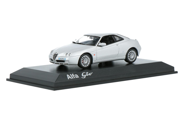 Alfa Romeo GTV - Modelauto schaal 1:43