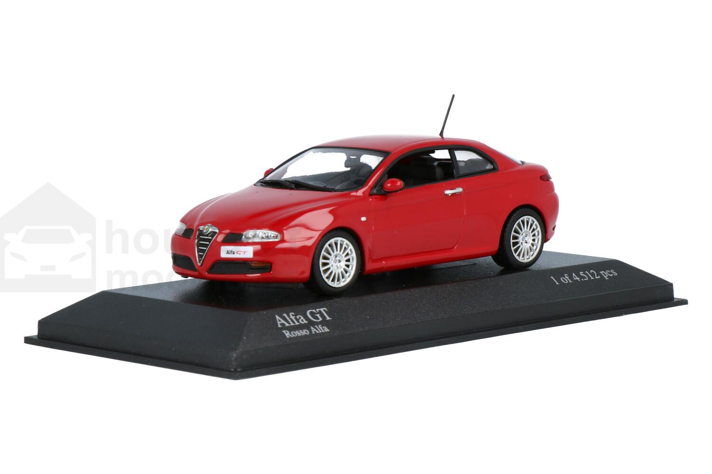 Alfa Romeo Alfa GT - Modelauto schaal 1:43