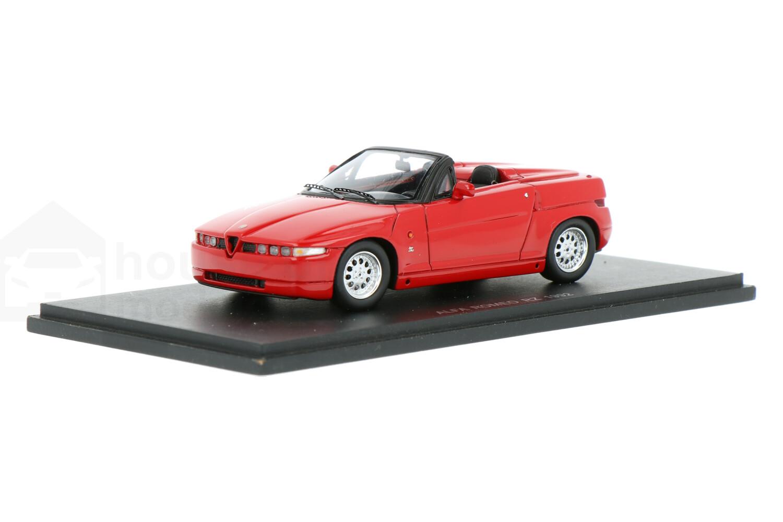 Alfa Romeo RZ - Modelauto schaal 1:43