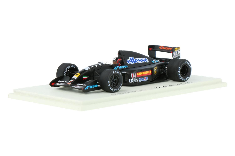 Andrea Moda S921 - Modelauto schaal 1:43