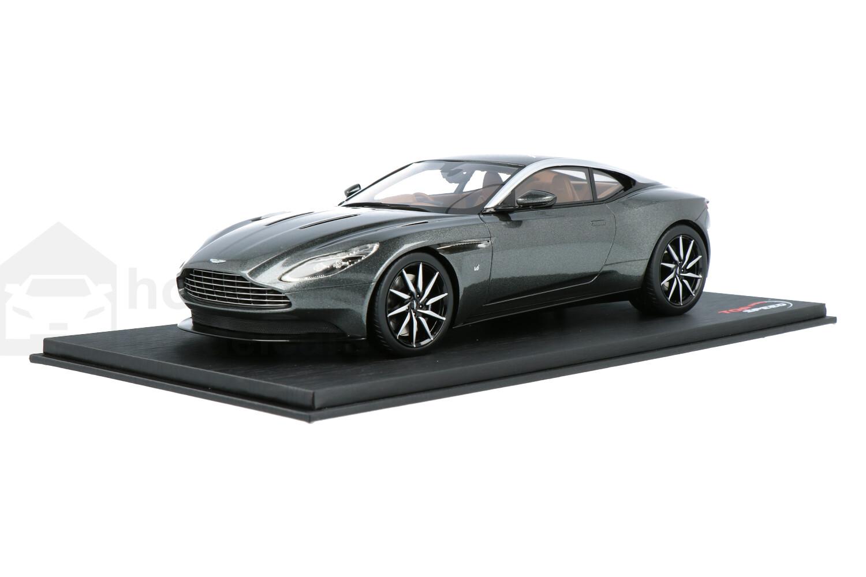 Aston Martin DB11 - Modelauto schaal 1:18