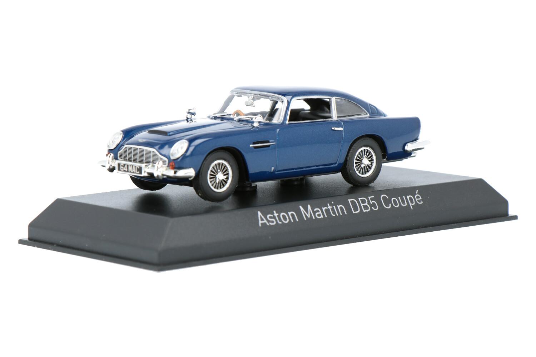 Aston Martin DB5 Coupe - Modelauto schaal 1:43