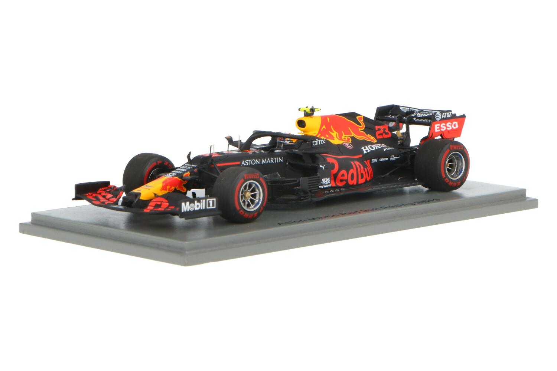 Red Bull Racing RB 16 - Modelauto schaal 1:43
