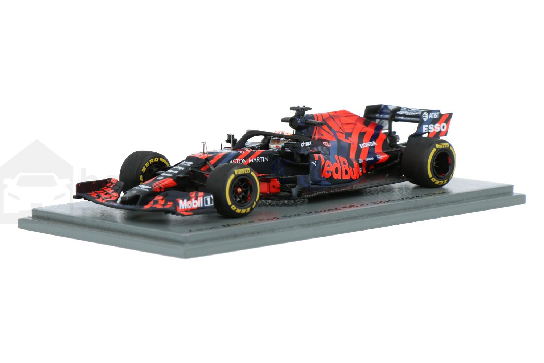 Red Bull Racing RB15 - Modelauto schaal 1:43