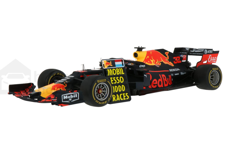 Red Bull Racing RB15 - Modelauto schaal 1:18