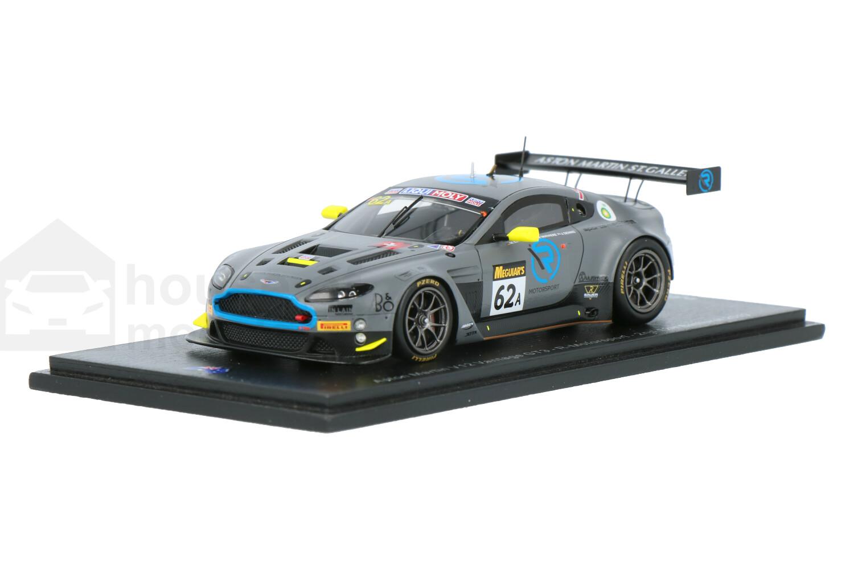 Aston Martin Vantage GT3-R - Modelauto schaal 1:43
