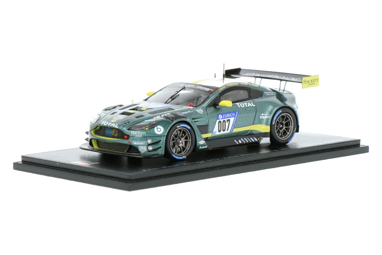 Aston Martin Vantage GT3 - Modelauto schaal 1:43