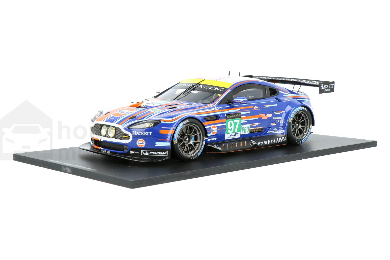 Aston Martin Vantage GTE AMR - Modelauto schaal 1:18