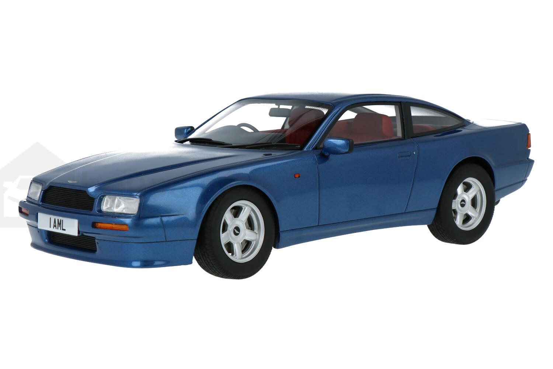Aston Martin Virage - Modelauto schaal 1:18