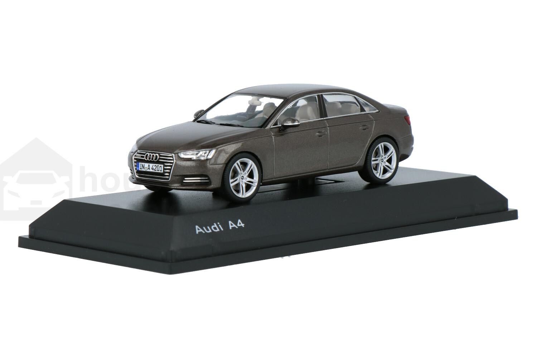 Audi A4 - Modelauto schaal 1:43