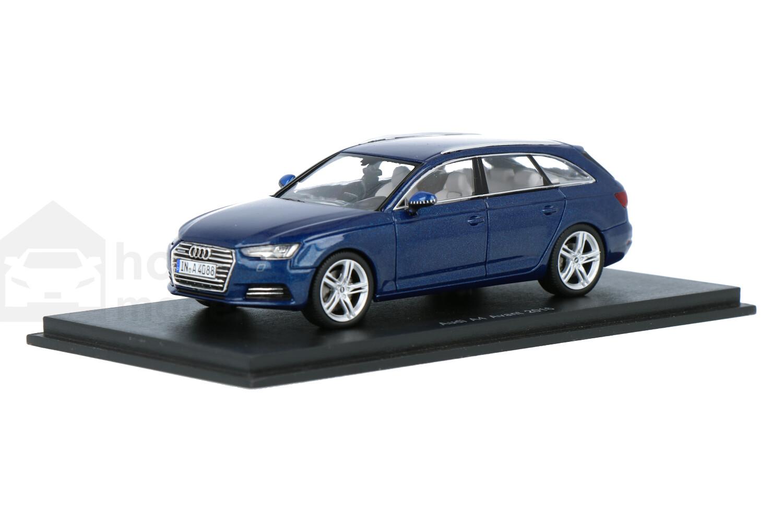 Audi A4 Avant - Modelauto schaal 1:43
