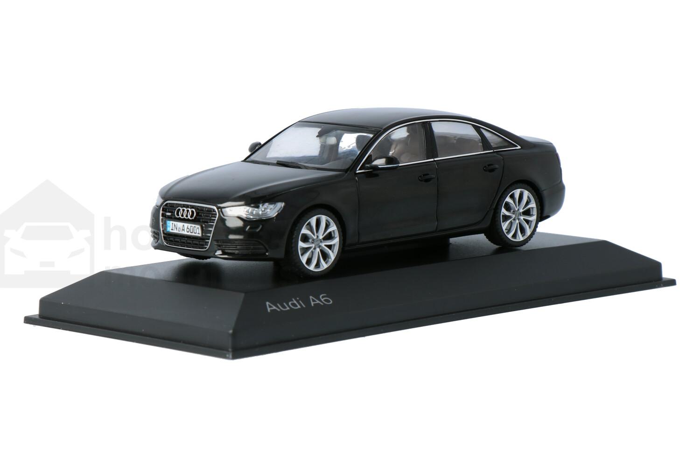 Audi A6 - Modelauto schaal 1:43