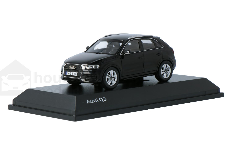 Audi Q3 - Modelauto schaal 1:43