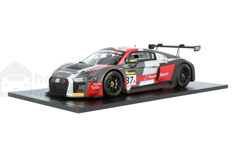 Audi R8 LMS - Modelauto schaal 1:18