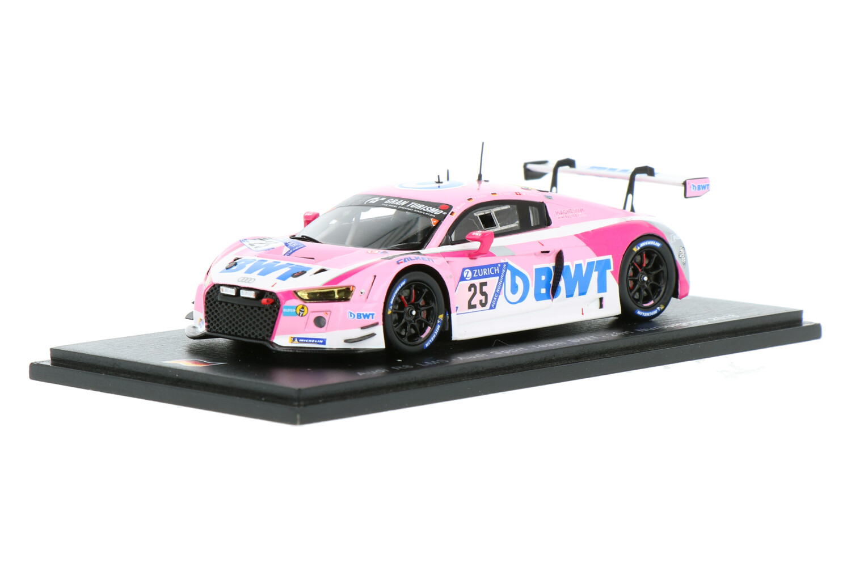 Audi R8 - Modelauto schaal 1:43