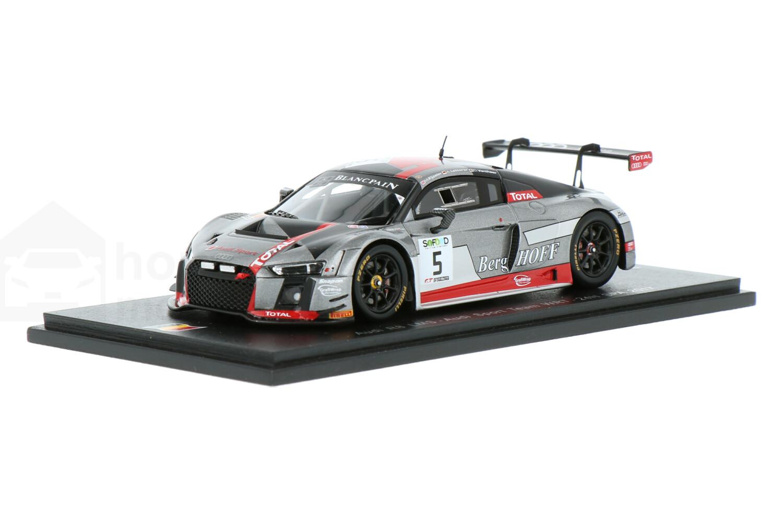 Audi R8 LMS - Modelauto schaal 1:43