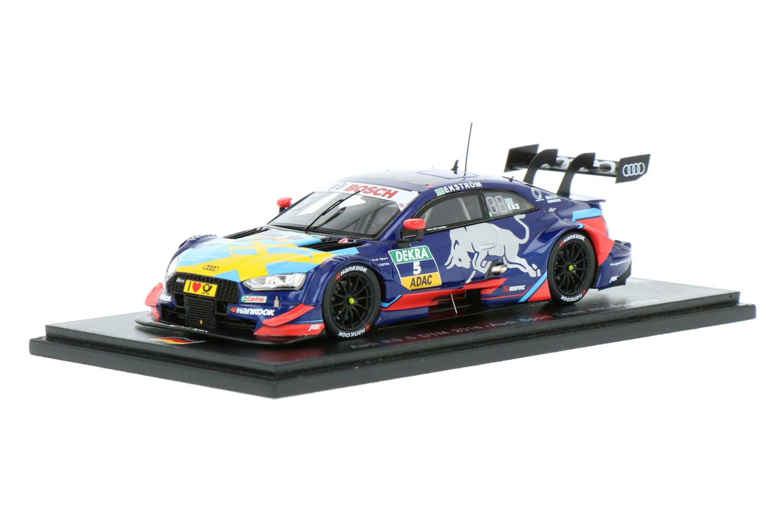 Audi RS 5 - Modelauto schaal 1:43