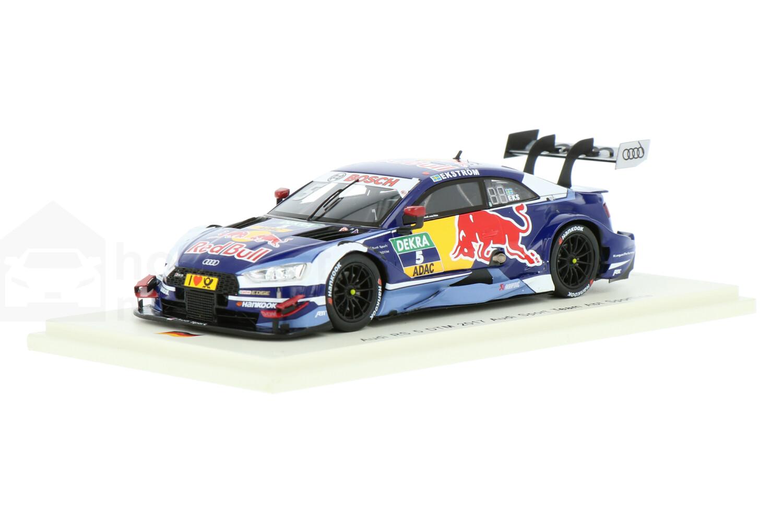 Audi RS5 - Modelauto schaal 1:43