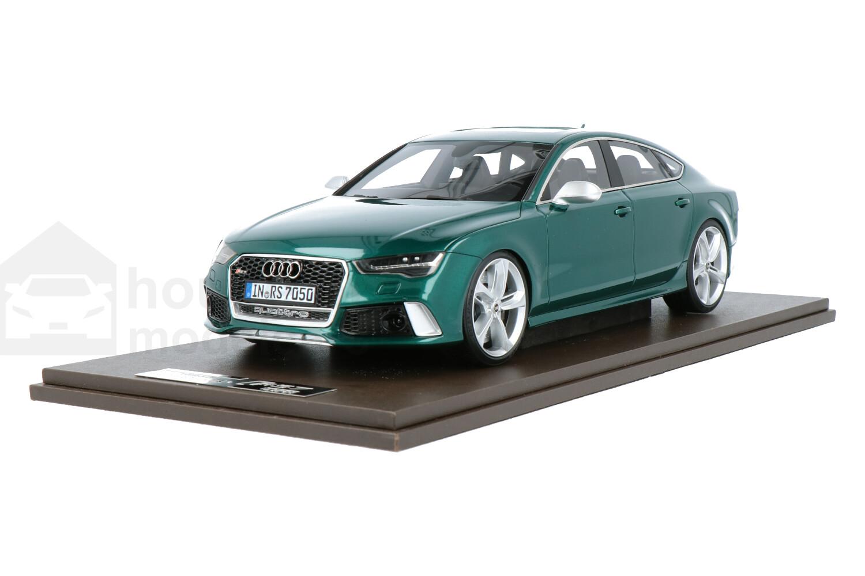 Audi RS7 Sporback Performance - Modelauto schaal 1:18