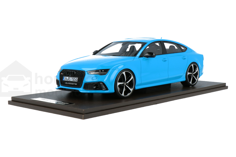 Audi RS7 Sportback Performance - Modelauto schaal 1:18