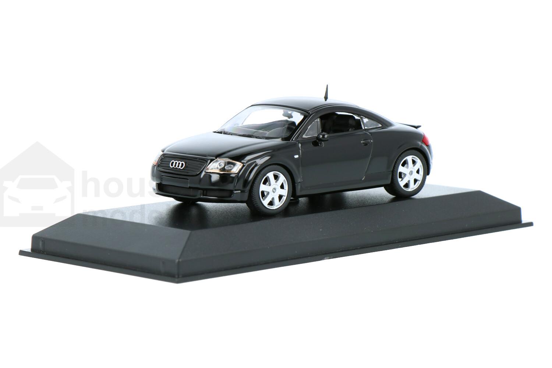 Audi TT - Modelauto schaal 1:43