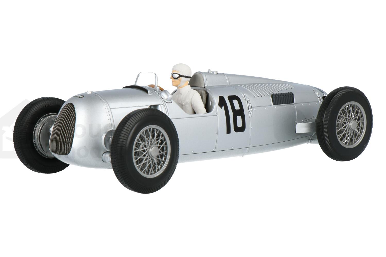 Auto Union Typ C - Modelauto schaal 1:18