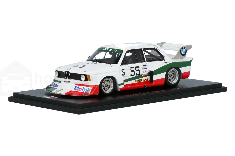 BMW 320  - Modelauto schaal 1:43