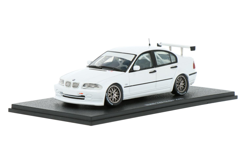 BMW 320i Super Production 2000 - Modelauto schaal 1:43