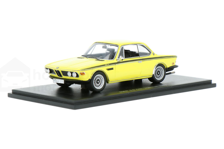 BMW 3.0 CSL Injection - Modelauto schaal 1:43