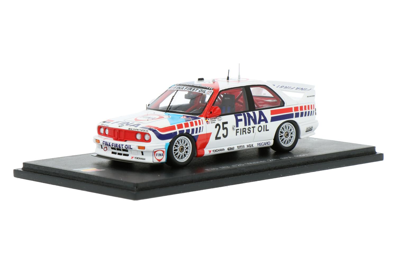 BMW M3 E30 - Modelauto schaal 1:43