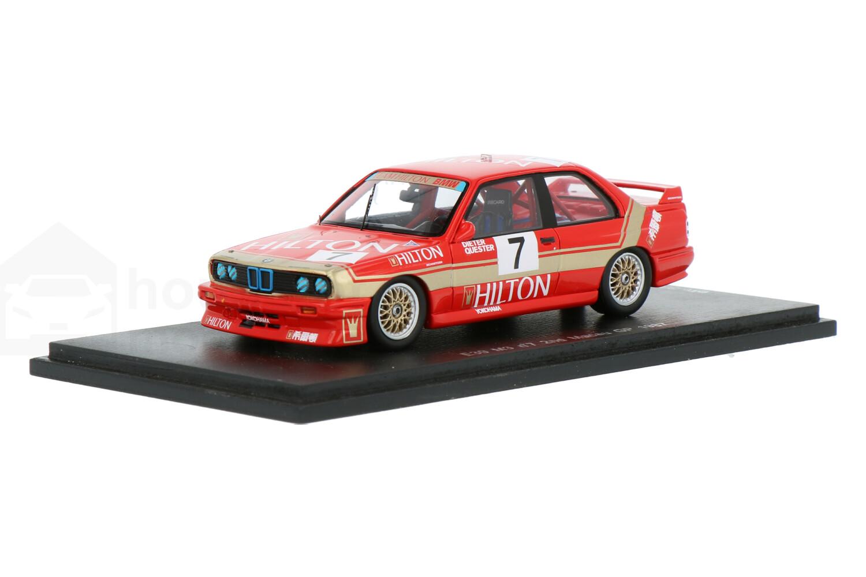 BMW M3 - Modelauto schaal 1:43