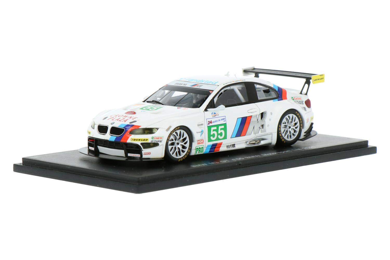 BMW M3 GT - Modelauto schaal 1:43