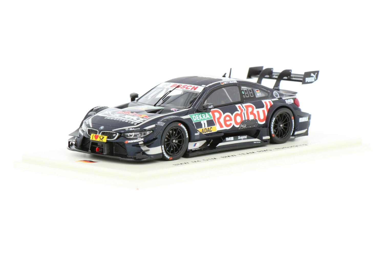 BMW M4 - Modelauto schaal 1:43