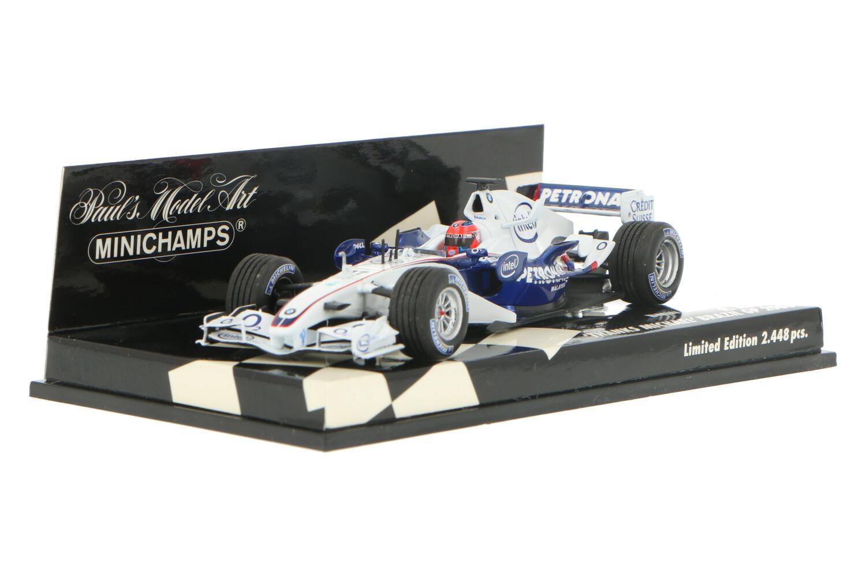 Sauber F1.06 - Modelauto schaal 1:43