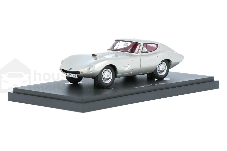 Veritas RS II Coupé - Modelauto schaal 1:43