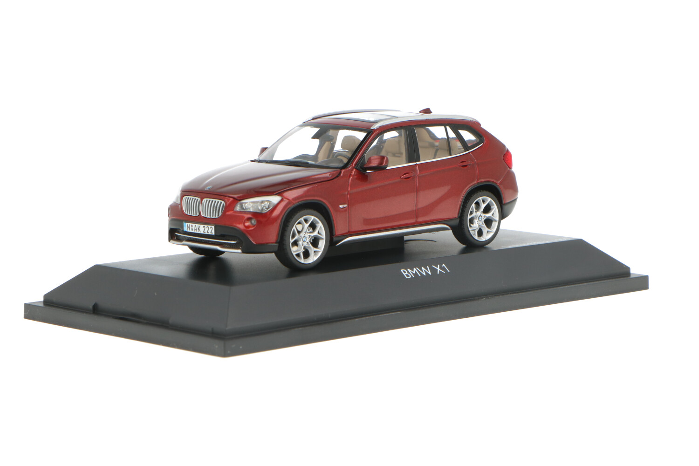 BMW X1 - Modelauto schaal 1:43