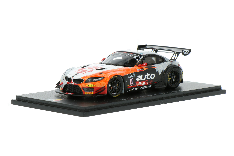 BMW Z4 - Modelauto schaal 1:43