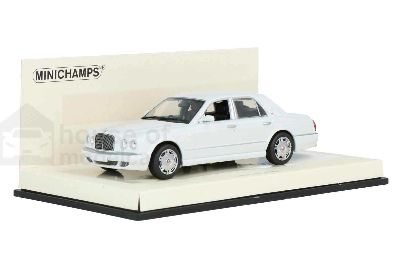 Bentley Arnage - Modelauto schaal 1:43
