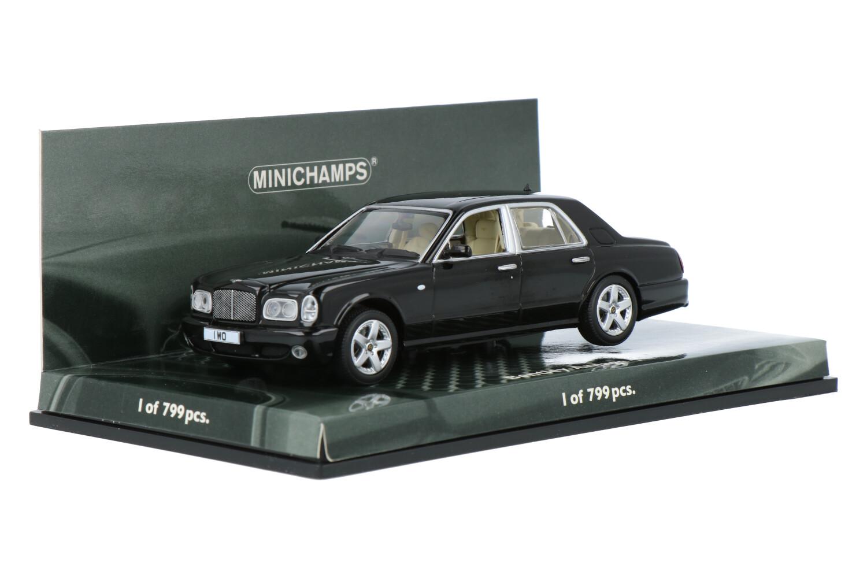 Bentley Arnage T - Modelauto schaal 1:43