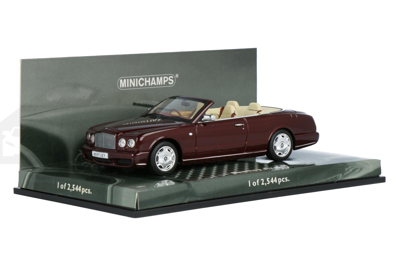 Bentley Azure - Modelauto schaal 1:43