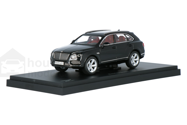Bentley Bentaya - Modelauto schaal 1:43