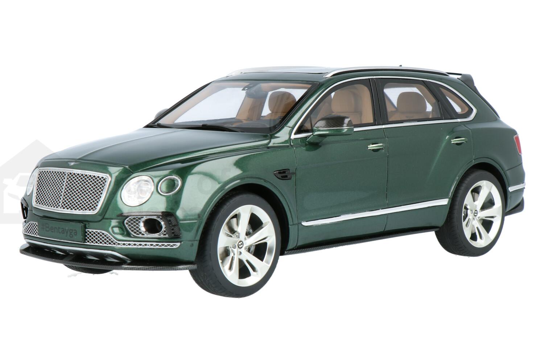 Bentley Bentayga Styling Pack - Modelauto schaal 1:18