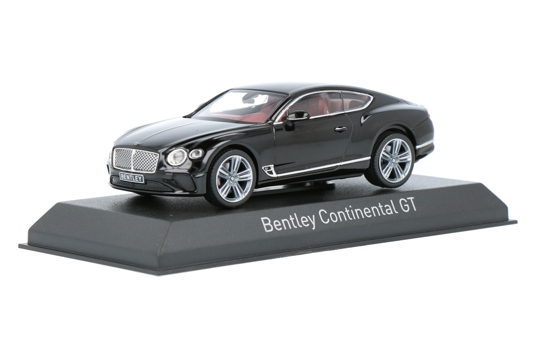 Bentley Continental GT - Modelauto schaal 1:43