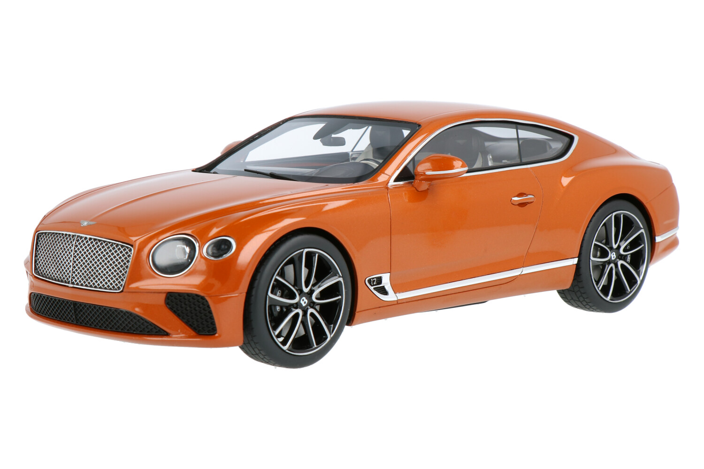 Bentley Continental GT Coupé - Modelauto schaal 1:18