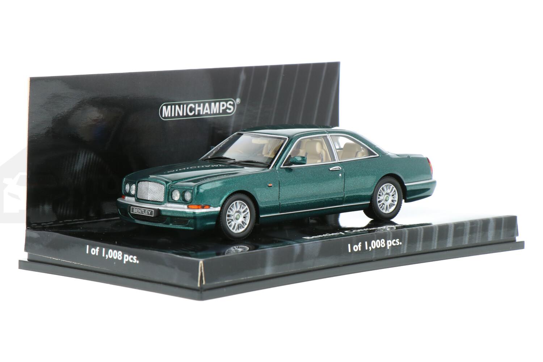 Bentley Continental R - Modelauto schaal 1:43