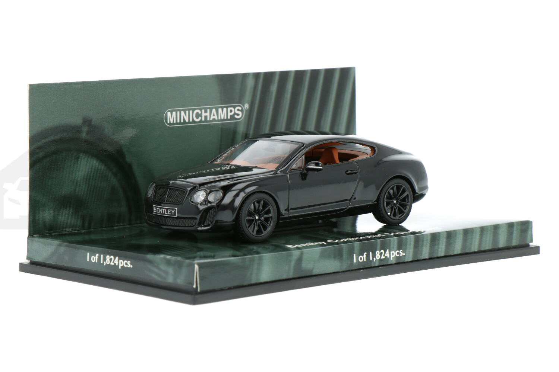 Bentley Continental Supersports - Modelauto schaal 1:43