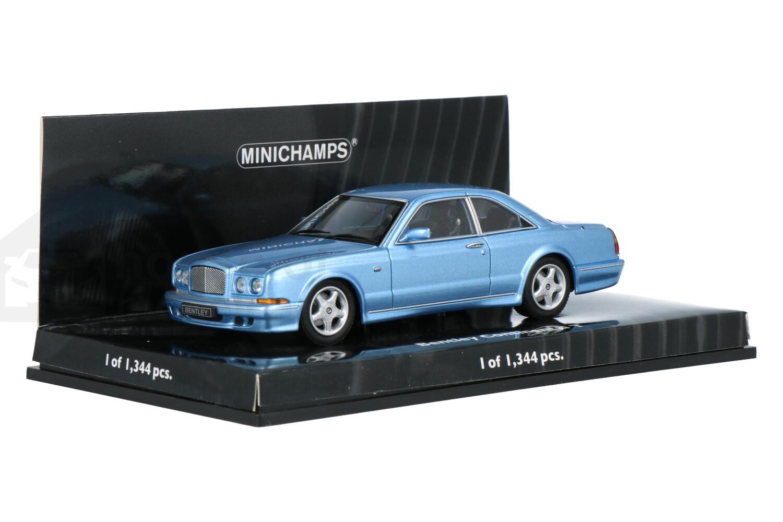 Bentley Continental T - Modelauto schaal 1:43